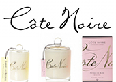 Côte Noir Candles