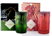 Ecoya Decadence Candles