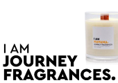 Journey Fragrances Candles
