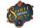 Spirit of the Orient Incense