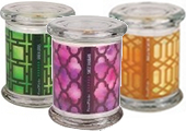 Woodwick Geometric Collection