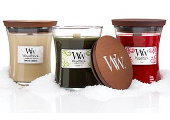 Woodwick Medium Jar Candles