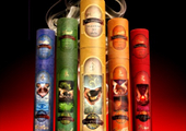 5 Elements Incense