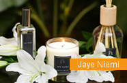 Jaye Niemi Candles
