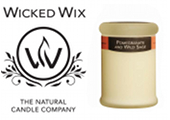 Wicked Wix Candles