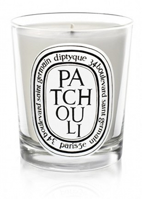Diptyque patchouli scented candle buy diptyque candles for Where to buy diptyque candles