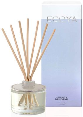 Ecoya Coconut & Elderflower Reed Diffuser