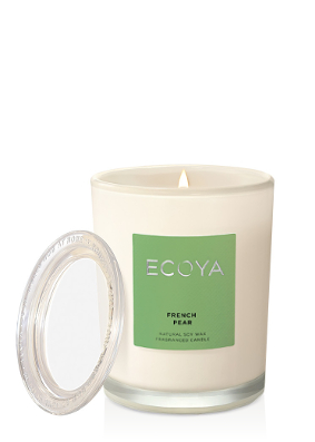Like Ecoya Candles? Love Candelabra! The Full range of Ecoya candles delivered Australia wide. 2nd candle SHIPS FREE!
