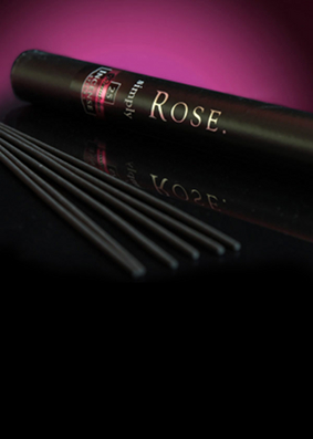 Simply Rose Incense Sticks