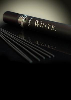 Simply White Incense Sticks