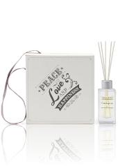 Abode Aroma Christmas Green Lemongrass Diffuser Gift Pack