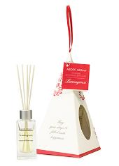 Abode Aroma Christmas Hanging Lemongrass Diffuser