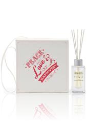 Abode Aroma Christmas Red Lemongrass Diffuser Gift Pack