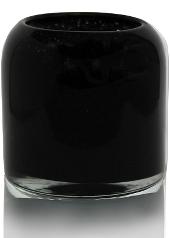 Alassis No.12 Black Iris and Tonka Bean Candle
