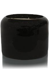 Alassis No.12 Black Iris and Tonka Bean Triple Wick Candle