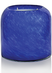 Alassis No.10 Cobalt Water & Driftwood Candle  ....Last Stock Available