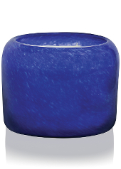 Alassis No.10 Cobalt Water & Driftwood Triple Wick Candle