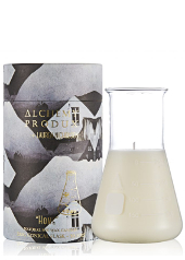 Alchemy Produx Limited Edition Cubans and Cognac Conical Flask Candle  ....Last Stock Available