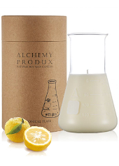 Alchemy Produx Yuzu Conical Flask Candle