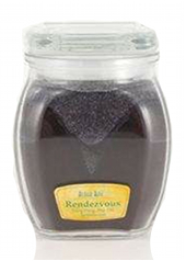 Aloha Bay Rendezvous Jar Candle...last stock available