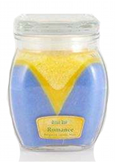 Aloha Bay Romance Jar Candle...last stock available