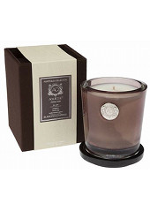 Aquiesse Black Fig & Cypress Tumbler Candle