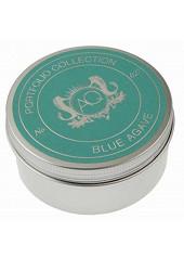 Aquiesse Blue Agave Large Tin Candle