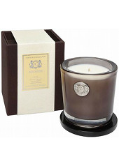 Aquiesse Sandalwood Vanille Tumbler Candle