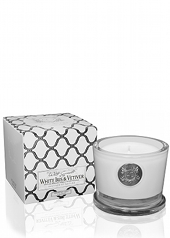 Aquiesse White Iris & Vetiver Scented Candle ...Last Stock Available