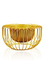 Amrut Gold Tealight Holder