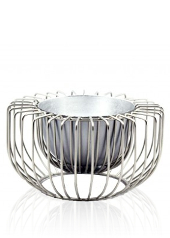 Amrut Silver Tealight Holder