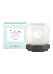 Circa Home 1961 Jasmine and Magnolia Mini Candle
