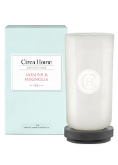 Circa Home 1961 Jasmine and Magnolia Perfect Spaces Candle
