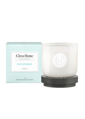 Circa Home 1986 Lilac & Orchid Mini Candle  ....Last Stock Available