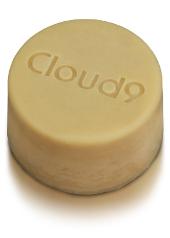 Cloud Nine Creme Vanilla Scented Soy Melt