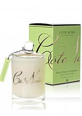 Côte Noir 225g Apple Cinnamon Tart Candle...Last Stock Available