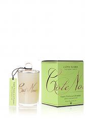 Côte Noir 80g Apple Cinnamon Tart Candle...Last Stock Available