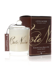 Côte Noir 225g Coconut Biscuit Candle...Last Stock Available