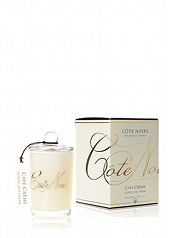 Côte Noir 80g Coffee & Cream Candle...Last Stock Available