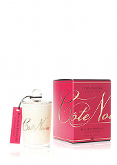 Côte Noir 80g French Macaroon Candle...Last Stock Available