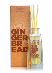 Curtis & Clarke Gingerbread Diffuser  ....Last Stock Available