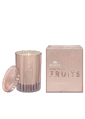 Ecoya 2016 Sweet Fruits Christmas Mini Madison Candle