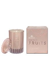 Ecoya 2016 Sweet Fruits Christmas Mini Madison Candle