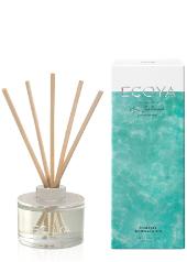 Ecoya Coastal Kowhai & Fig Limited Edition Mini Reed Diffuser