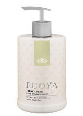 Ecoya French Pear Hand & Body Lotion .....Last Stock Available