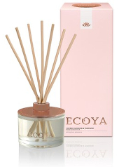 Ecoya Cherry Blossom and Tuberose Limited Edition Reed Diffuser