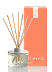 Ecoya White Peach and Orange Blossom Limited Edition Reed Diffuser