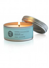 Ecoya Towra Ocean Spray Everyday Tin Candle