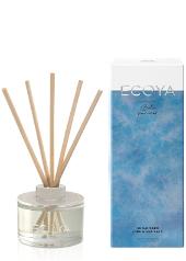 Ecoya Sun-Kissed Lime & Sea Salt Limited Edition Mini Reed Diffuser  ....Last Stock Available