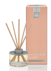 Ecoya Sweet Strawberry and Blackberry Mini Reed Diffuser